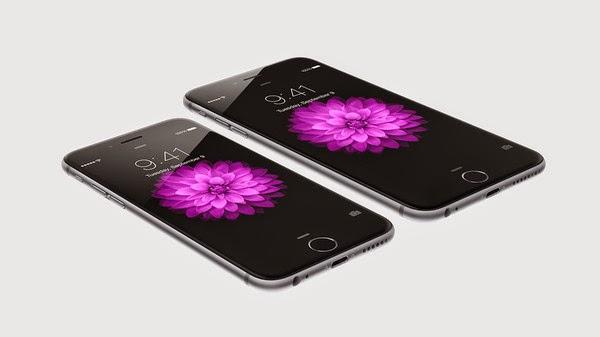 اول صور لهاتف ايفون 6 مميزات و عيوب و امكانيات
