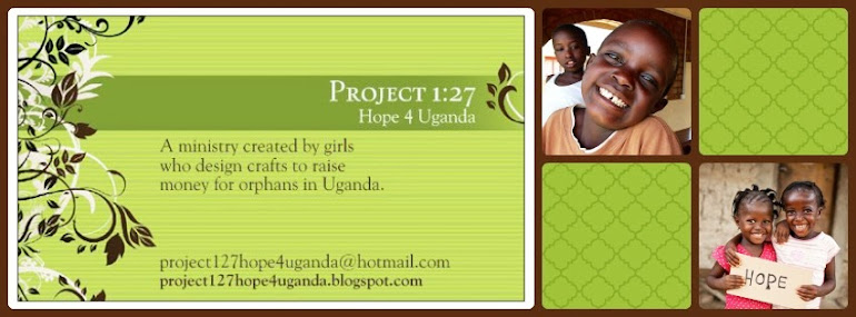 Project 1:27-Hope 4 Uganda