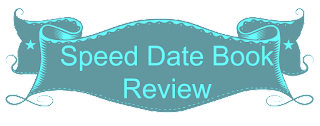 Speed Date Book Review banner