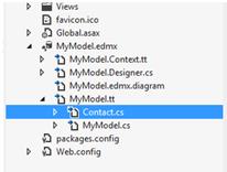 Contact.CS