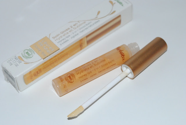 Melvita+Honey+Lips+2+in+1+Gloss+Balm