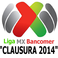 Liga MX - Clausura - Resultados de Fútbol