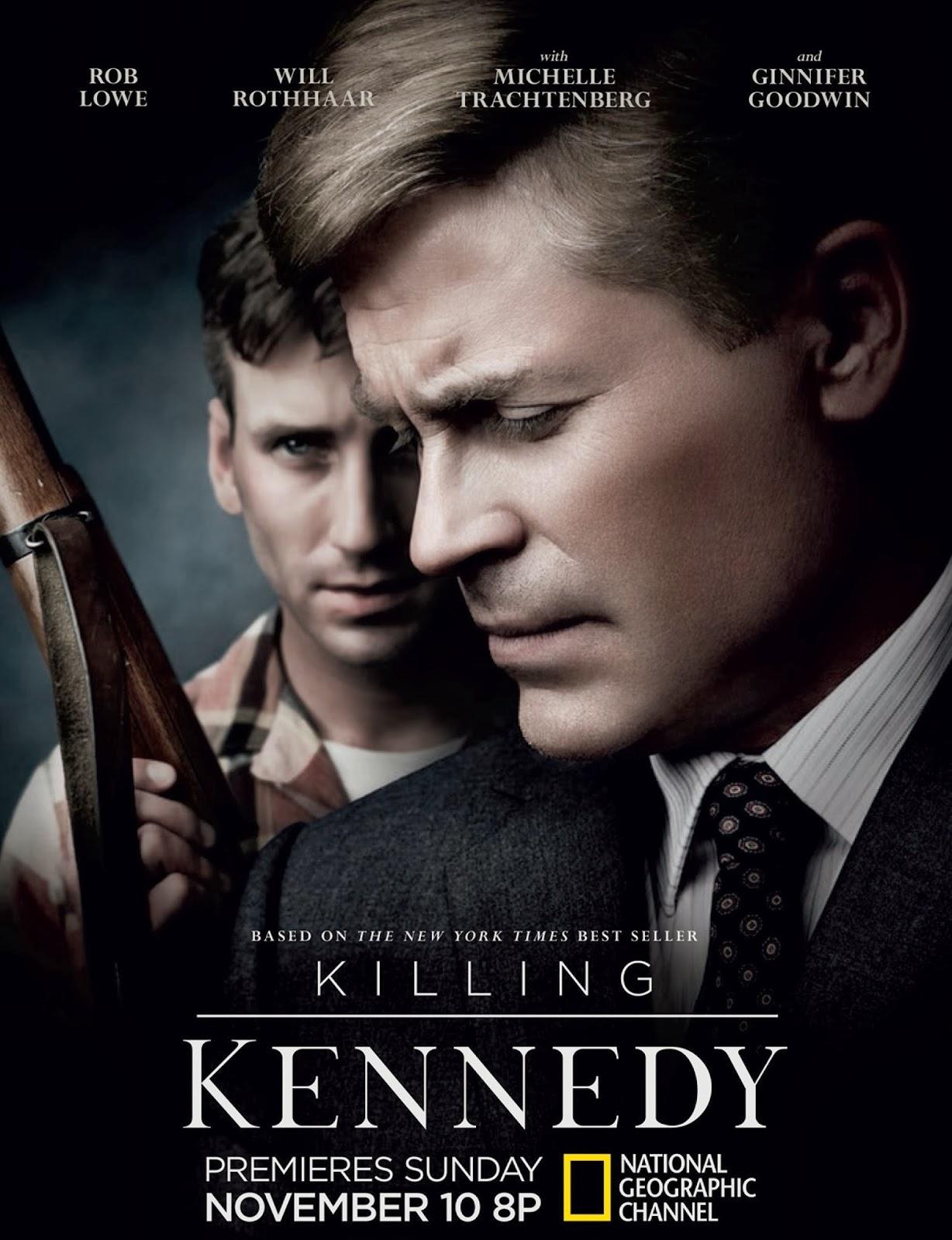Killing Kennedy – Legendado (2013)