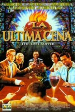 descargar La Ultima Cena (1996) en Español Latino