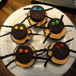 Halloween Desserts - Part II of Halloween Recipes on Review This!