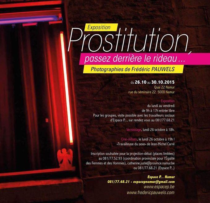 prostituées connues
