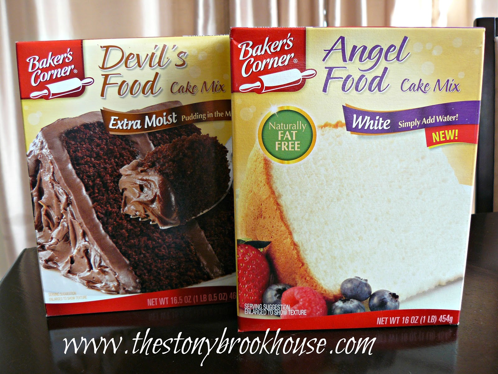 Diy Angel Food Cake Mix Angel Food Cake Mix ok