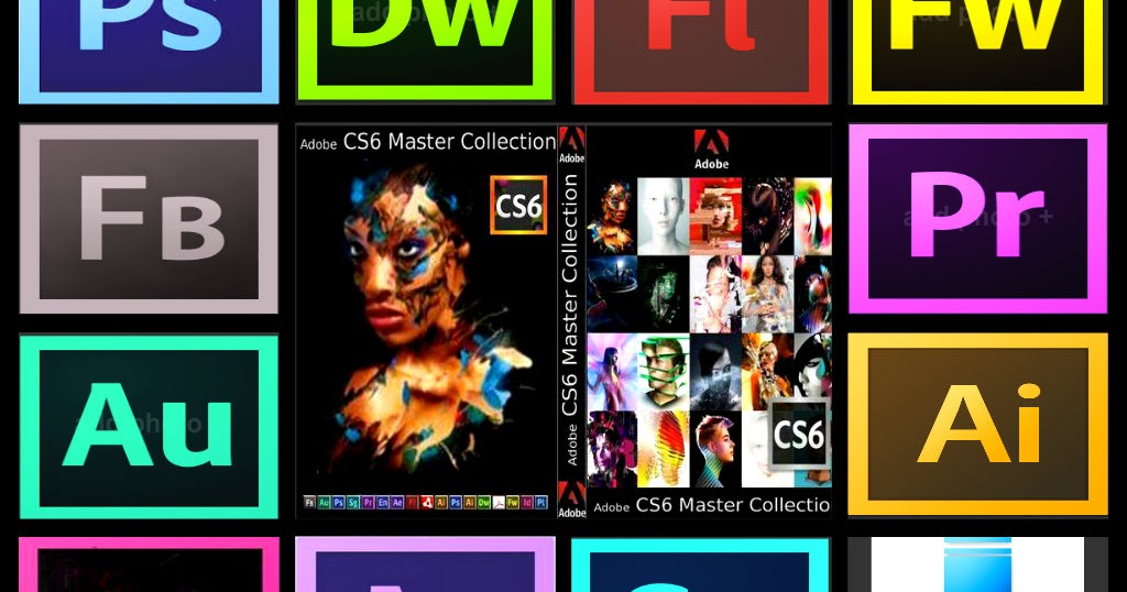 how to download adobe master collection cs6 free