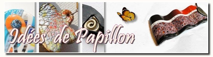 Idées de Papillon