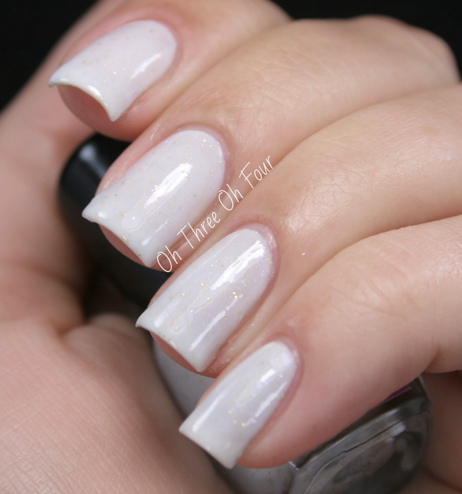 Oh Three Oh Four: Initial Lacquer Winter 2013 Collection Reviews ...