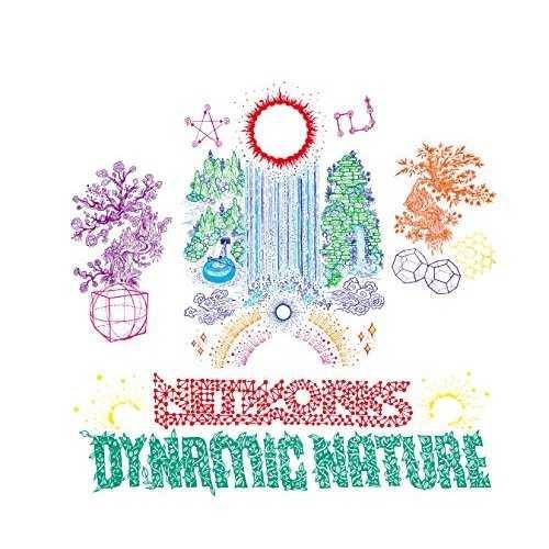 [Album] NETWORKS – Dynamic Nature (2015.04.29/MP3/RAR)