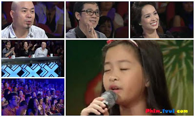Vietnam's Got Talent – Tìm Kiếm Tài Năng [Tuần 10 - 04/03/2012] VTV3 Online