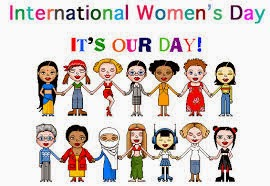 international women day 2014