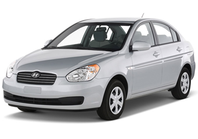 car specifications 2011 hyundai accent gls 4dr sedan. Black Bedroom Furniture Sets. Home Design Ideas