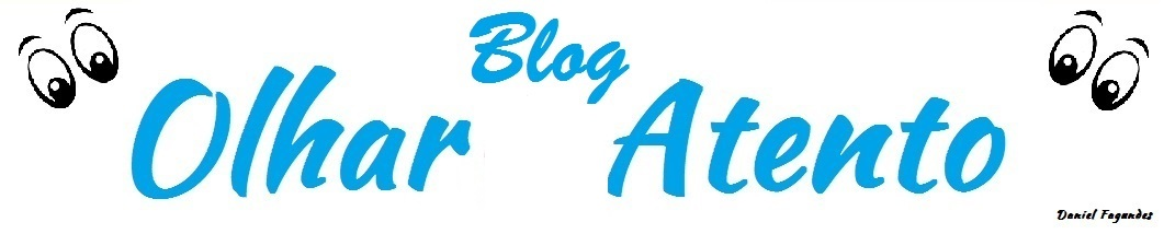 Blog Olhar Atento