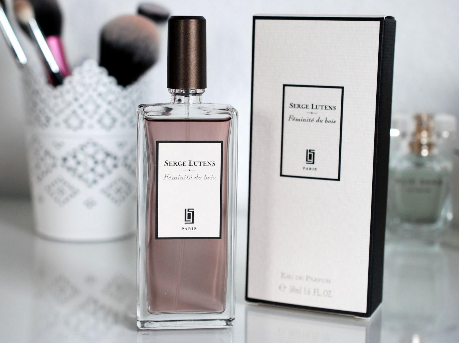 Gewinnspiel Serge Lutens Parfums