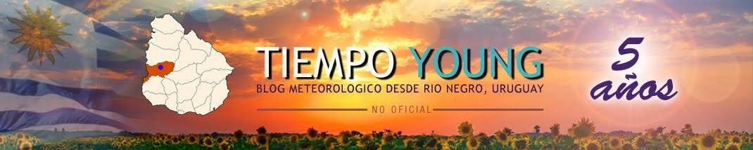 TIEMPO YOUNG