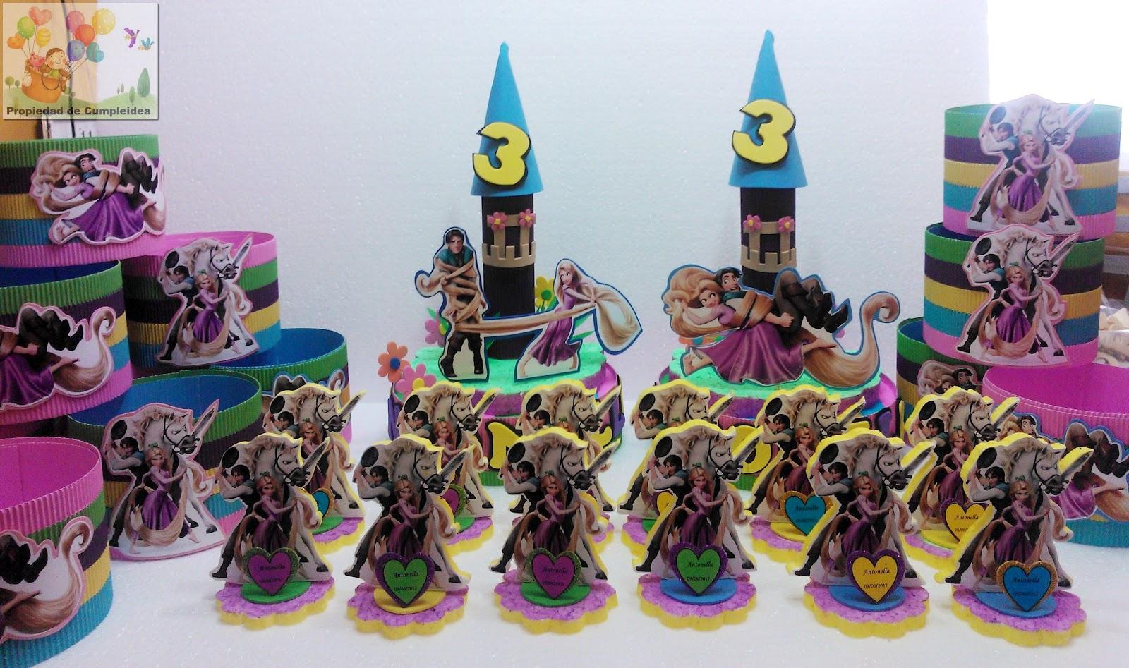 Decoracion Rapunzel Enredados ~ Decoracion Tortas Enredados Rapunzel Wallpapers Real Madrid Imagen Pic
