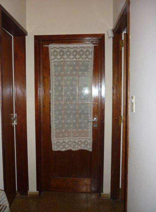 Cortinas De Baño Tejidas Al Crochet:Abuela Cata Tejido de Diseño: CORTINAS TEJIDAS AL CROCHET