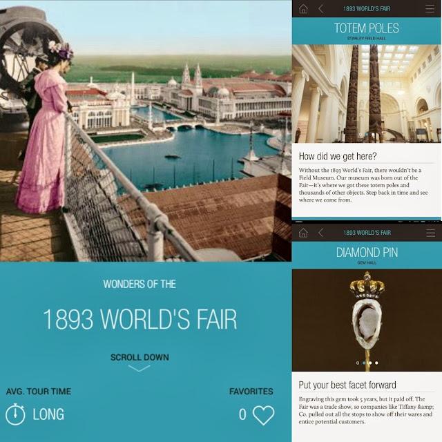 field museum app