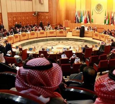 Perwakilan Negara Liga Arab Bahas Nasib Suriah di Kairo