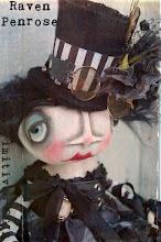 Raven Penrose