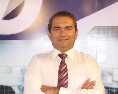 REPÓRTER COLABORADOR