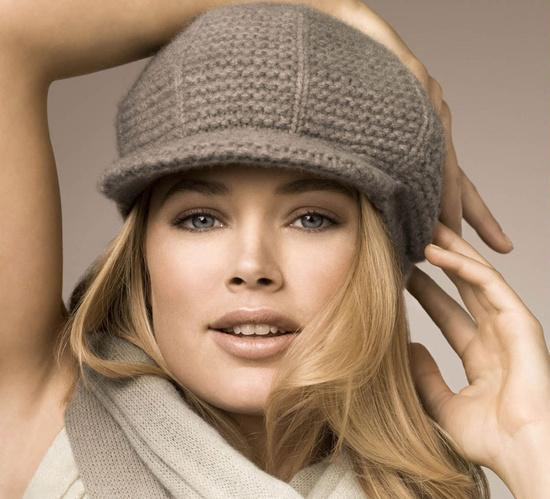 Women's hats 2018: fashion styles
