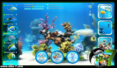 Sim Aquarium 3 Premium Full Version