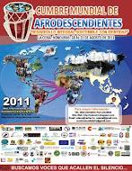 Cumbre Mundial de Afrodescendientes