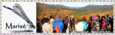 Geoturismo en el Geoparque Villuercas