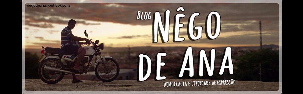 Blog Nego de Ana