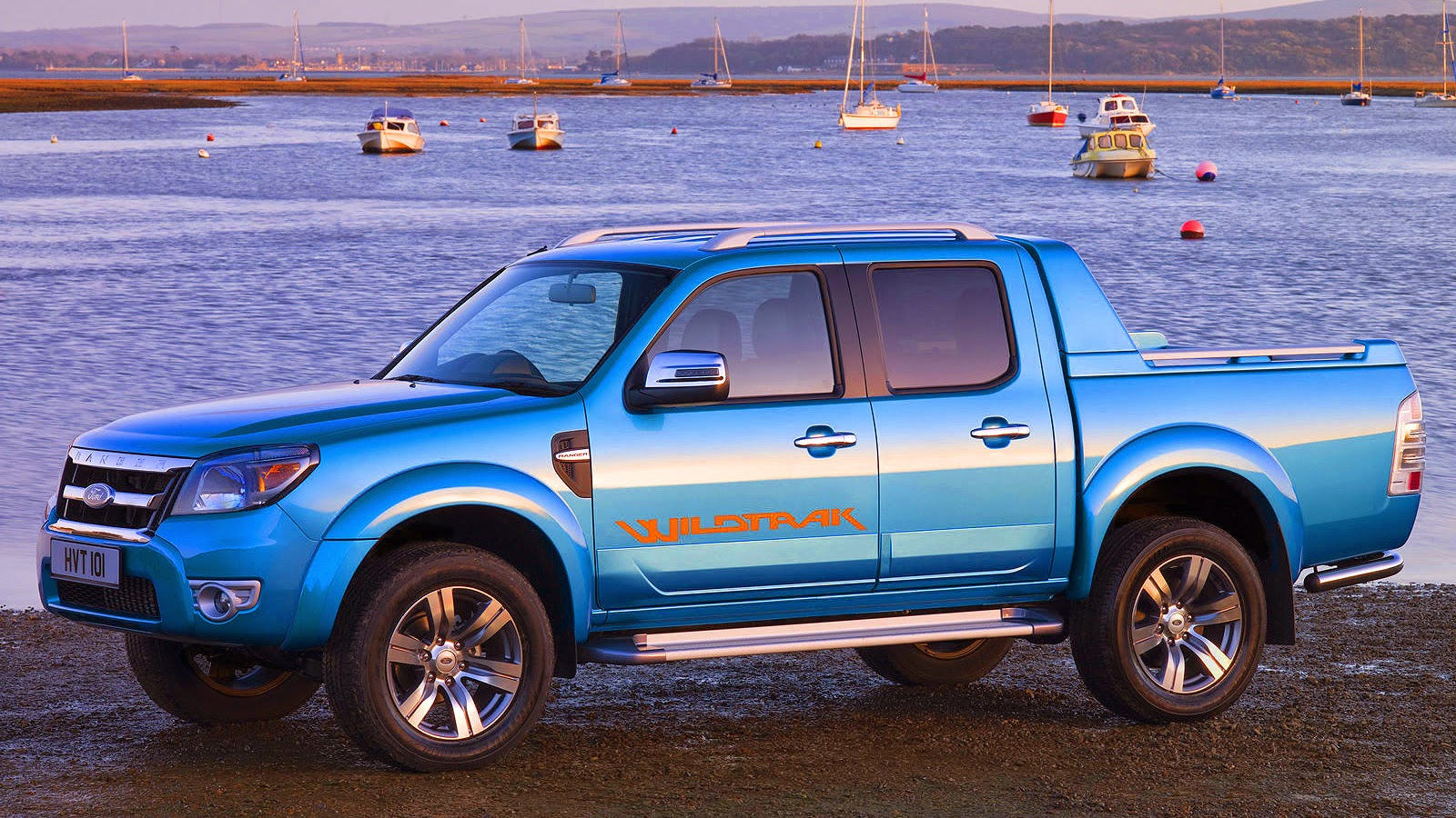 2010 ford ranger wildtrak 4wd austr lia