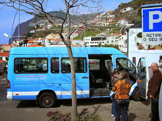 Lido Tours, Cámara de Lobos, Madeira, Portugal, La vuelta al mundo de Asun y Ricardo, round the world, mundoporlibre.com
