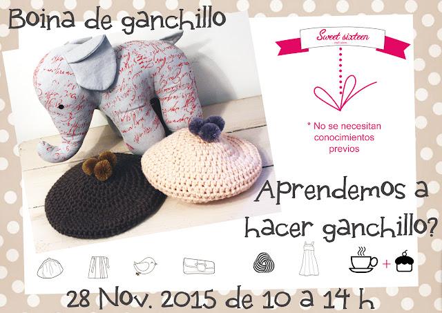 http://www.sweetsixteencraftstore.com/tienda-online/944-taller-monografico-ganchillo-para-principiantes-boina.html