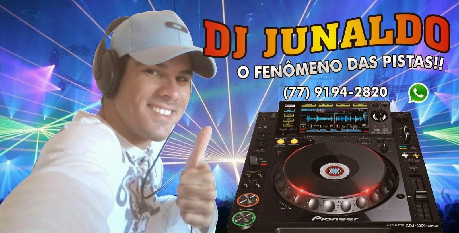 Dj Junaldo