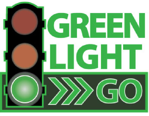 News update green light go program - What goes with light green ...