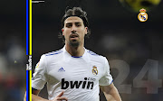 Sami Khedira Wallpaper 2011