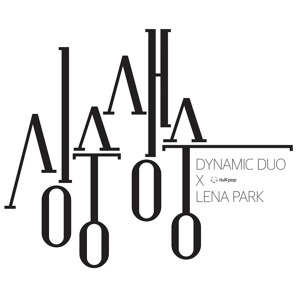 [Single] Dynamic Duo, Lena Park – SsSs