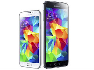 Samsung Galaxy Mini S5