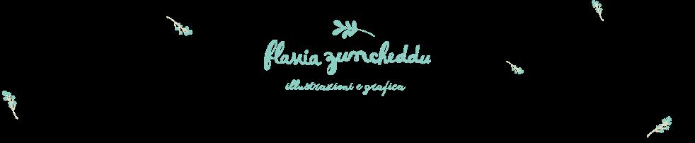 Il blog di Flavia Zuncheddu