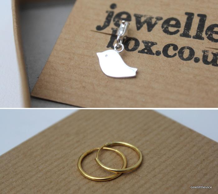 onelittlevice beauty blog: jewellery haul