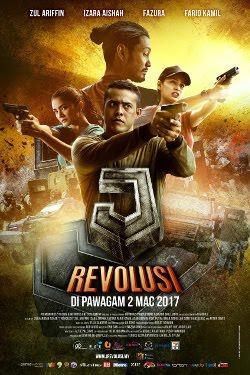 2 MAC 2017 - J REVOLUSI (Malay)