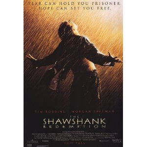 theme of hope in shawshank redemption The shawshank redemption is about hope in a hopeless place  is this theme also present in the short story or did the film skew the central message.