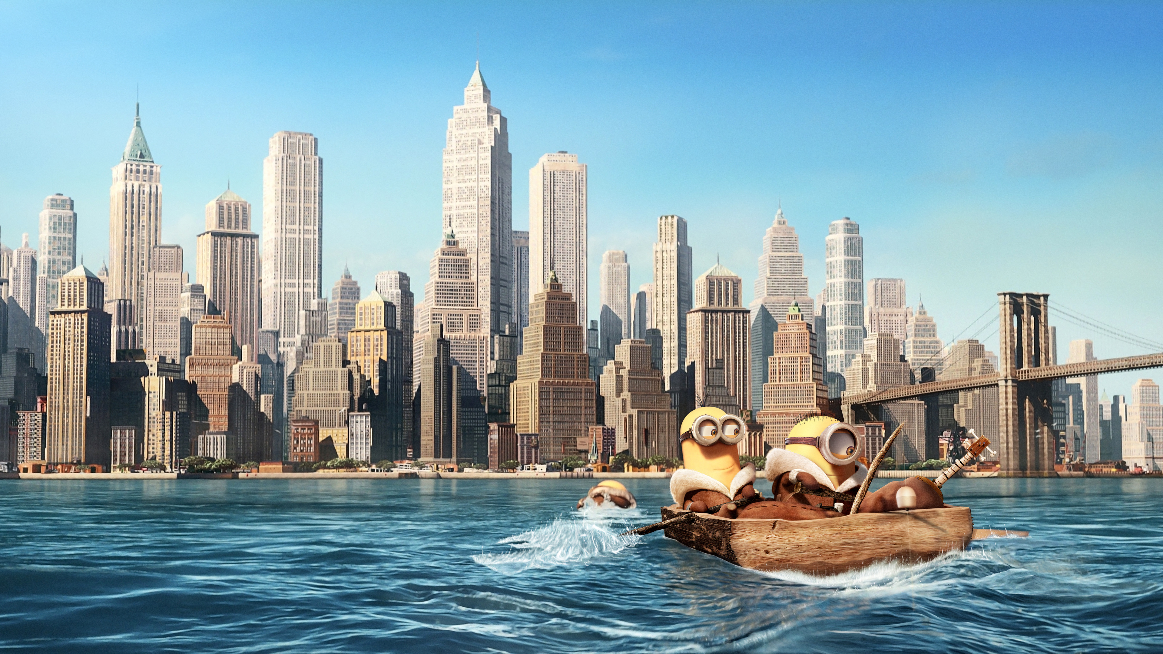 Download   Wallpaper Home Screen New York - minions_in_new_york-HD  Trends_334012.jpg