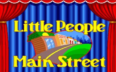 Little People Main Street