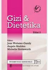 Buku Gizi & Dietetika Edisi 2 by Joan Webster