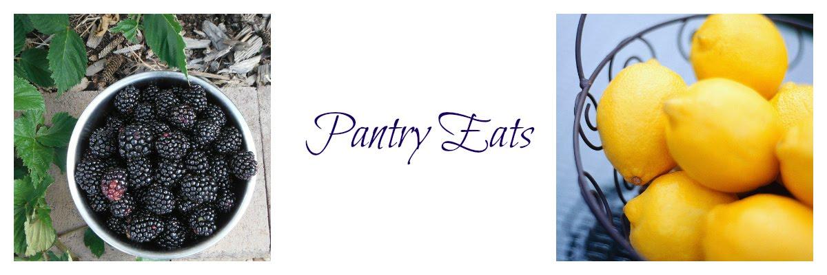 Pantry Eats