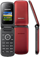 Spesifikasi Samsung E1195