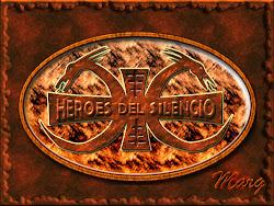 Album Heroes del Silencio Facebook